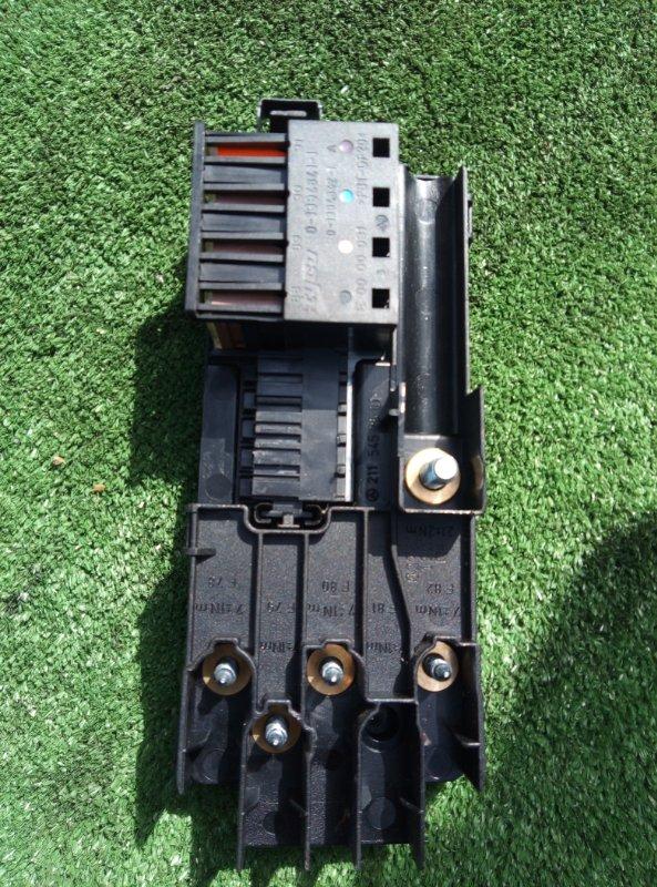 Блок предохранителей Mercedes Benz 164.186 Ml350 4Matic W164.186 M272E35 2005