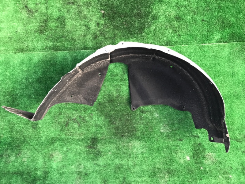 Подкрылок Honda Vezel RU1 L15B 2014 задний правый