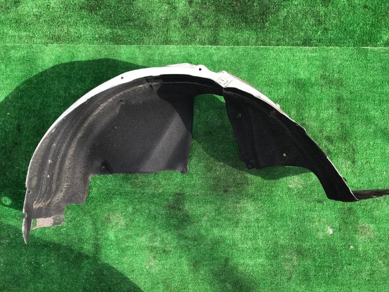 Подкрылок Honda Vezel RU1 L15B 2014 задний левый