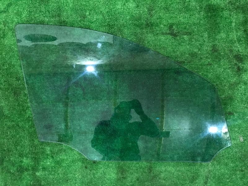 Стекло двери Mercedes Benz 164.186 Ml350 4Matic W164.186 M272E35 2005 переднее правое