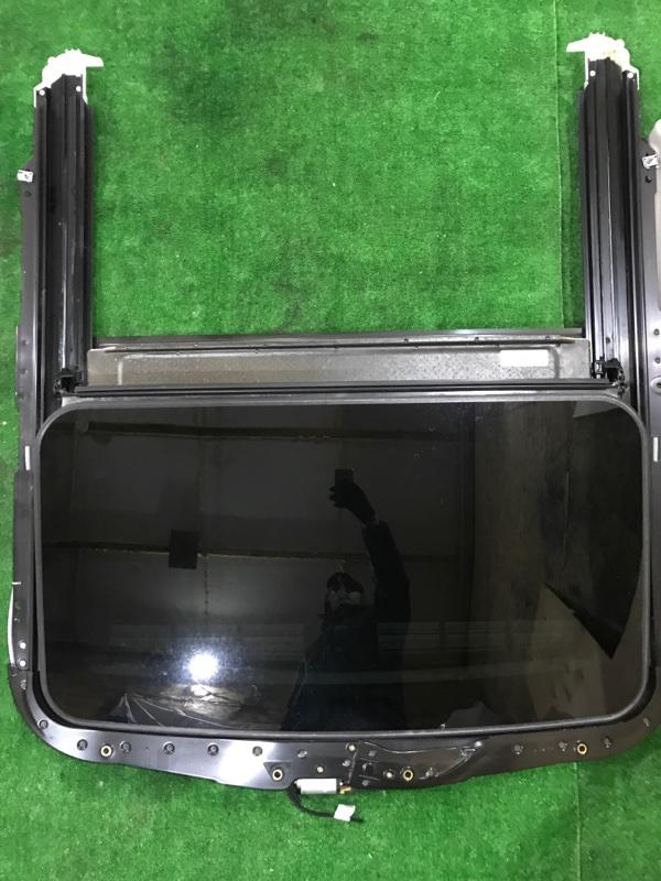 Люк Mercedes Benz 164.186 Ml350 4Matic W164.186 M272E35 2005