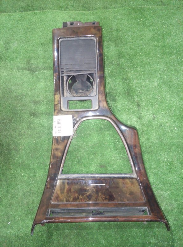 Бардачок между сиденьями Bmw X5 E53 M54B30 2000