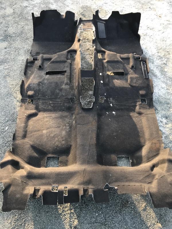 Ковровое покрытие Honda Vezel RU1 L15B 2014
