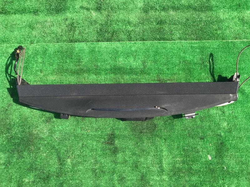 Шторка багажника Mercedes Benz S-Class W221 272.965 2006