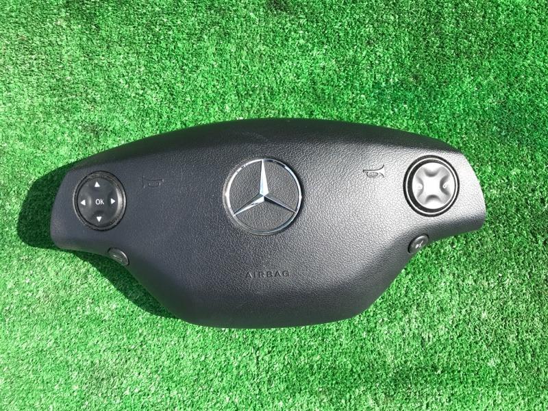 Airbag на руль Mercedes Benz S-Class W221 272.965 2006