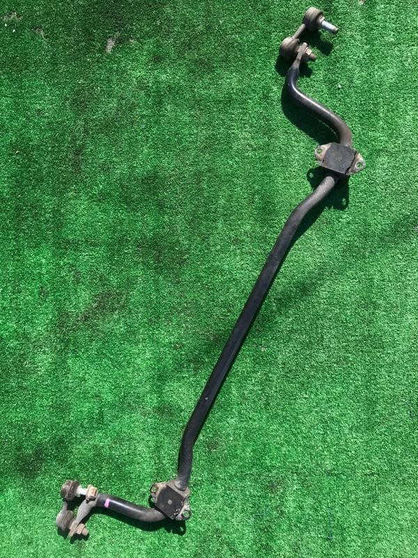 Стабилизатор Bmw X5 E53 M54B30 2005 задний