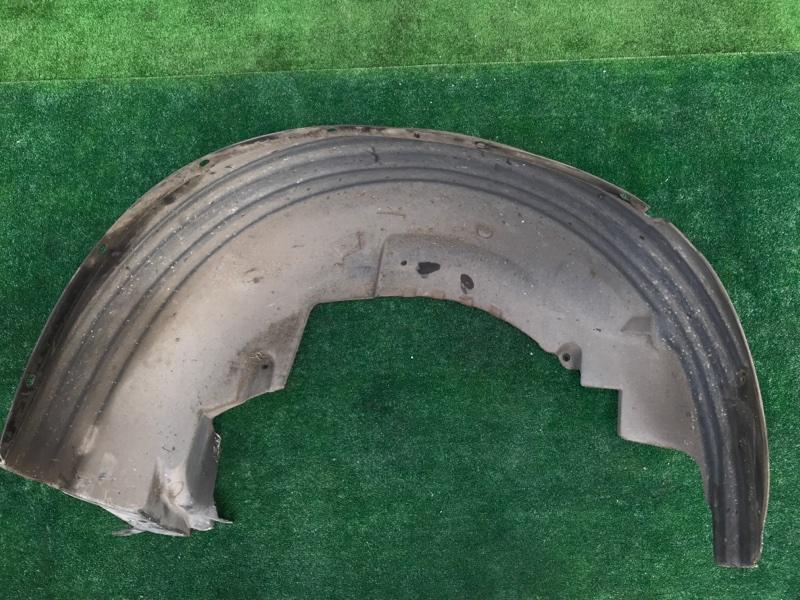 Подкрылок Bmw X5 E53 M54B30 2005 задний левый