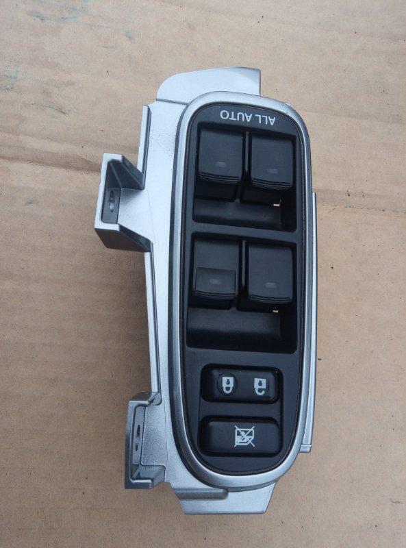 Блок управления стеклоподъемниками Toyota Crown AWS210 2ARFSE 2013 передний правый