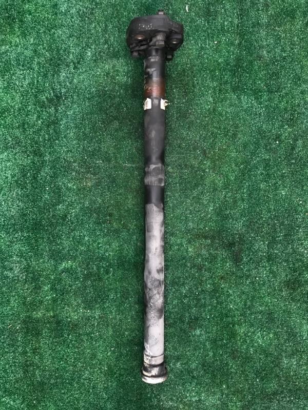 Карданный вал Bmw X5 E53 M54B30 2005 передний