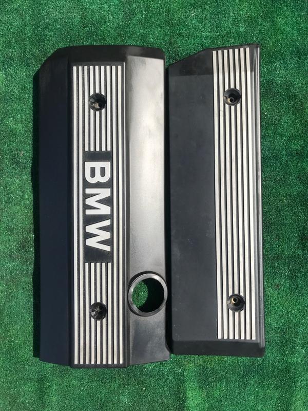Крышка двс декоративная Bmw X5 E53 M54B30 2005