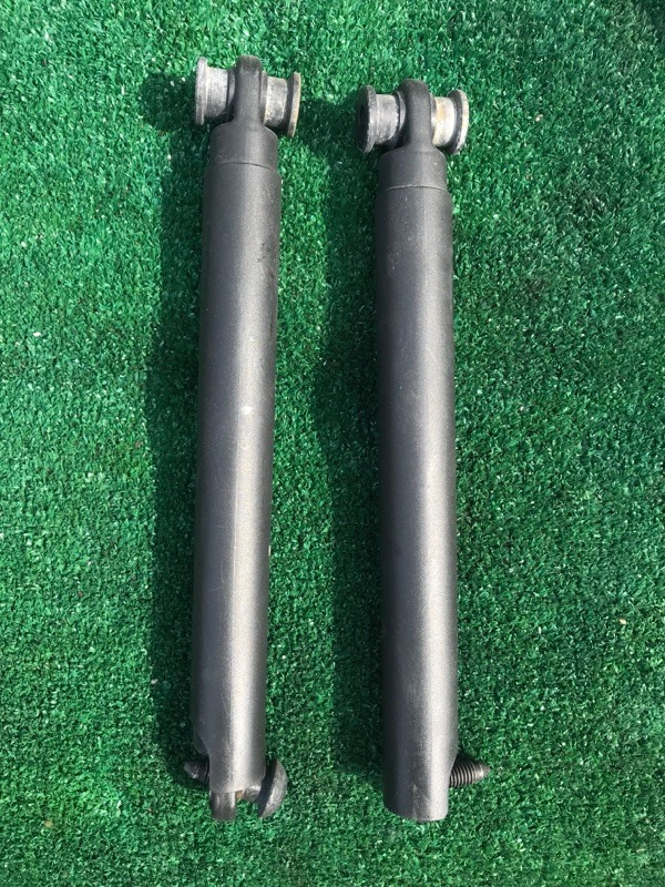 Амортизатор крышки багажника Bmw X5 E53 M54B30 2005