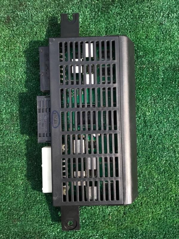 Блок системы автоматической диагностики lcm Bmw X5 E53 M54B30 2005