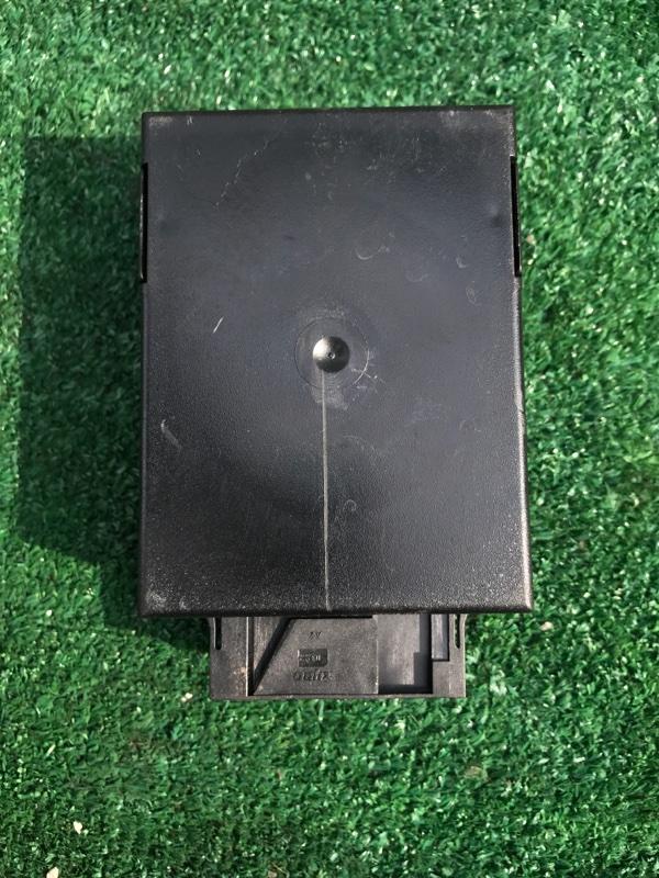 Блок управления подвеской Bmw X5 E53 M54B30 2005