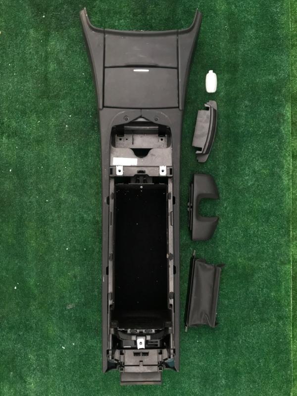Бардачок между сиденьями Mercedes Benz S-Class W221 272.965 2006