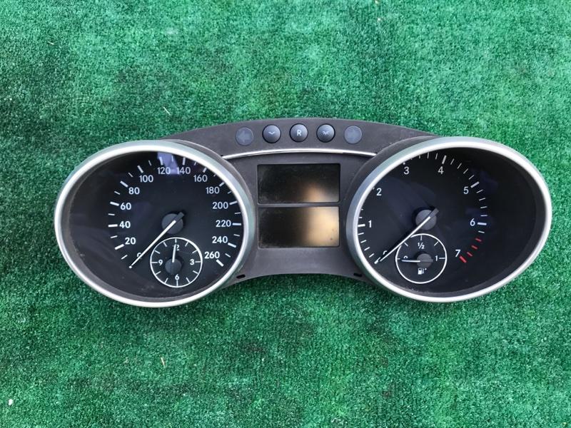 Спидометр Mercedes Benz Gl-Class X164 M273E55 2008