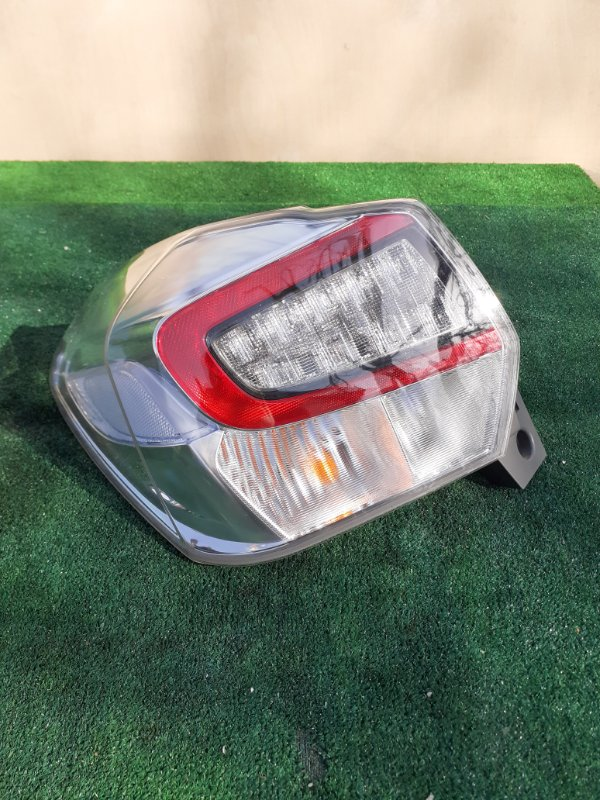 Стоп-сигнал Subaru Xv Hibrid GPE 2016 2016 левый