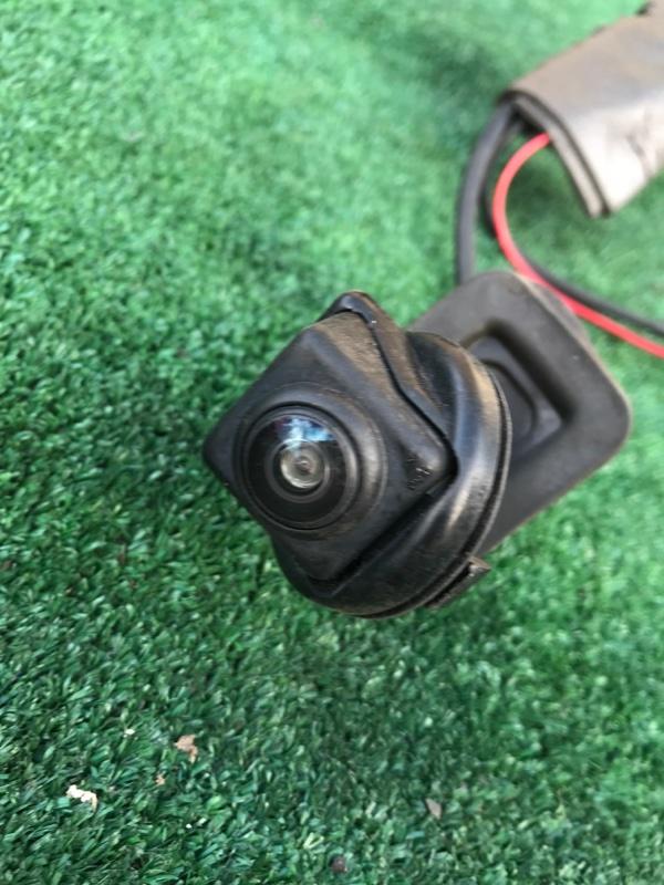 Парковочная камера Subaru Xv Hibrid GPE 2016 2016