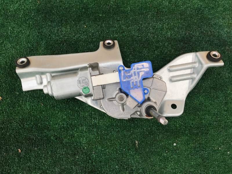Мотор дворников Subaru Xv Hibrid GPE 2016 2016