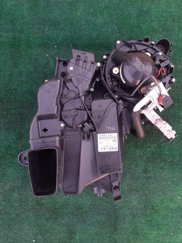 Мотор печки Mercedes Benz Gl-Class X164 M273E55 2008 задний