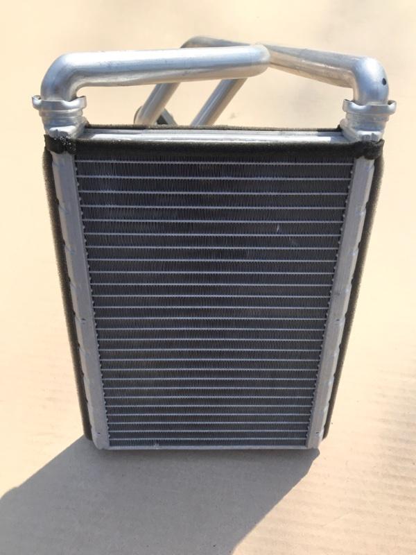 Радиатор печки Honda Vezel RU1 L15B 2014