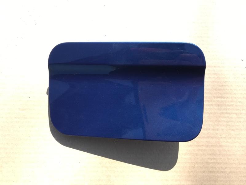 Лючок топливного бака Bmw X5 E53 M54B30 2005