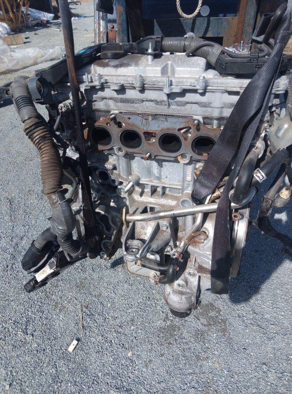Двигатель Toyota Crown AWS210 2ARFSE 2013