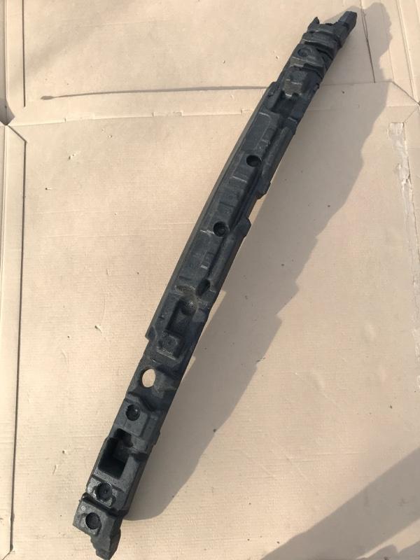 Жесткость бампера Mercedes Benz Gl-Class X164 M273E55 2008 передний
