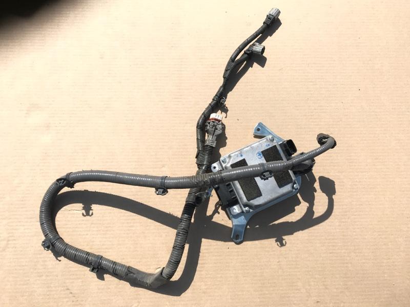 Блок управления рулевой рейкой Toyota Crown AWS210 2ARFSE 2013