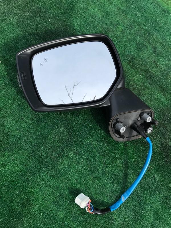 Зеркало Subaru Xv Hibrid GPE 2016 2016 переднее левое