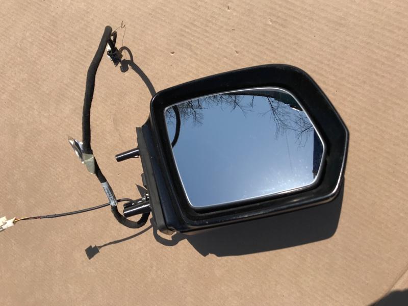 Зеркало Mercedes Benz Gl-Class X164 M273E55 2008 правое