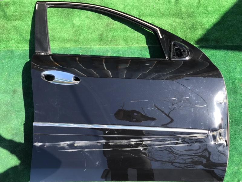 Дверь Mercedes Benz Gl-Class X164 M273E55 2008 передняя правая