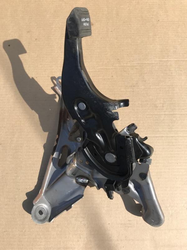 Педаль стояночного тормоза Toyota Crown AWS210 2ARFSE 2013