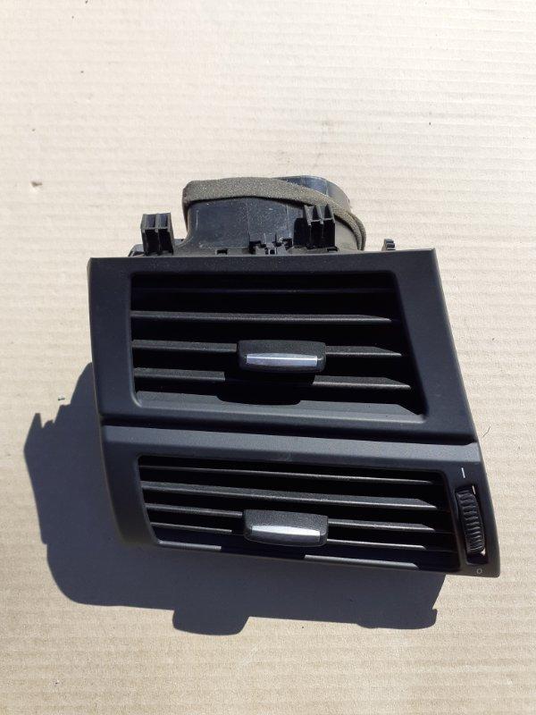 Дуйки Bmw X5 E70 N52B30 2009 передние левые