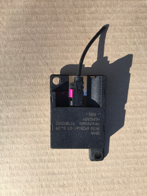 Антенна Bmw X5 E70 N52B30 2009