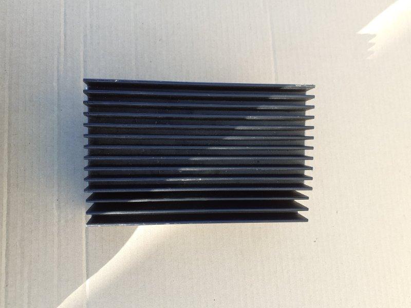 Усилитель аудиосистемы Bmw X5 E70 N52B30 2009