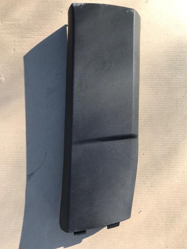 Пластик стойки Bmw X5 E70 N52B30 2009 правый
