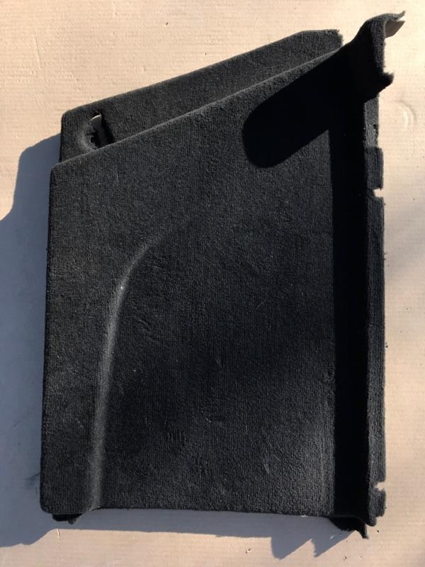 Обшивка багажника Bmw X5 E70 N52B30 2009 левая
