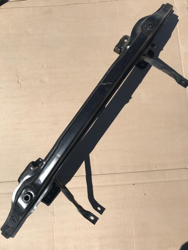 Жесткость бампера Bmw X5 E70 N52B30 2009 передний