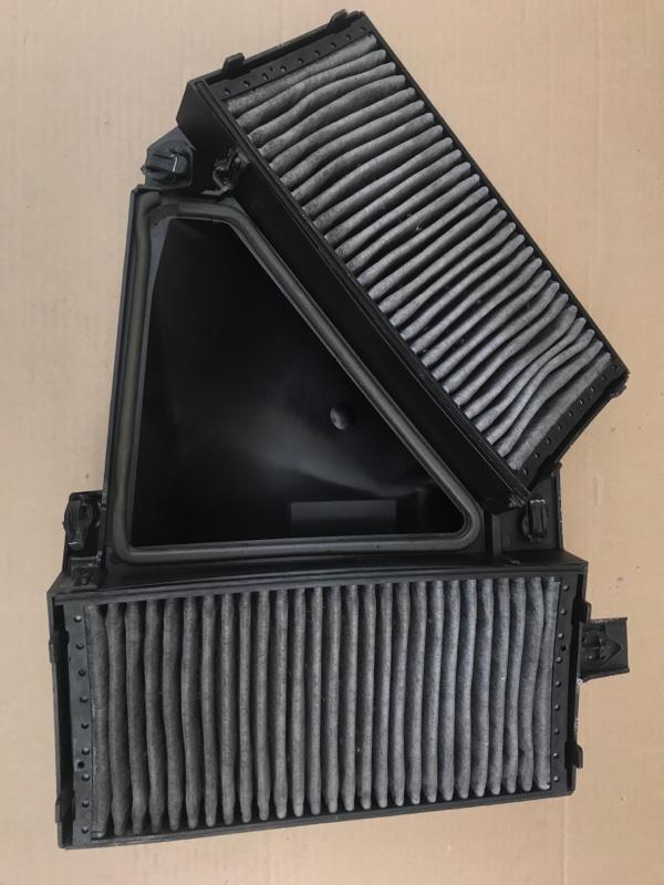 Корпус салонного фильтра Bmw X5 E70 N52B30 2009