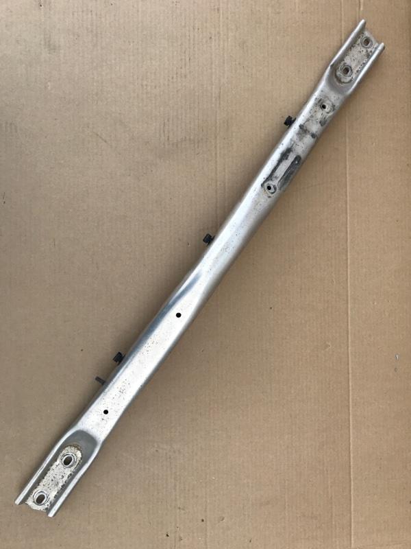 Распорка Bmw X5 E70 N52B30 2009 передняя