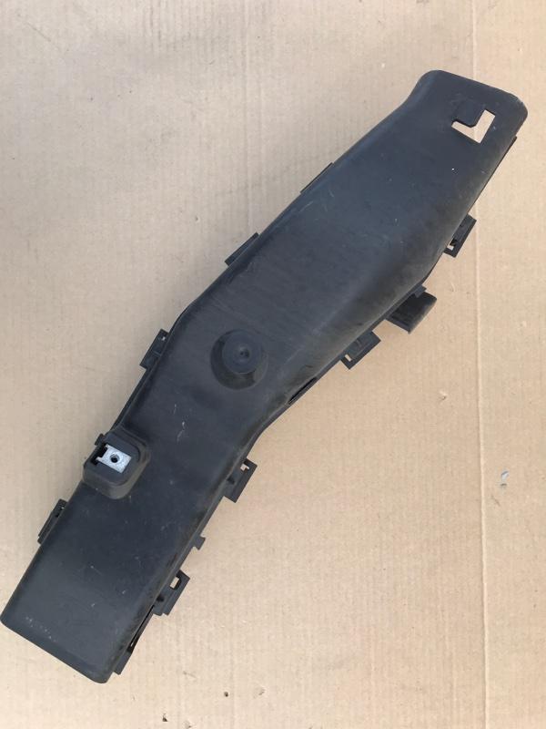Воздуховод тормозов Bmw X5 E70 N52B30 2009 передний правый