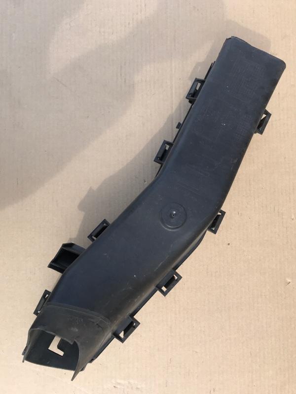 Воздуховод тормозов Bmw X5 E70 N52B30 2009 передний левый