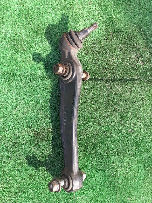 Рычаг Bmw X5 E70 N52B30 2009 передний правый