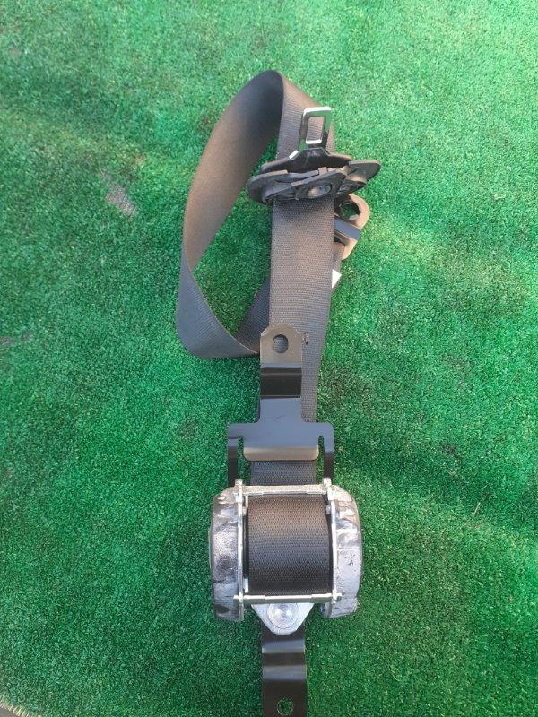Ремень безопасности Bmw X5 E70 N52B30 2009 задний правый