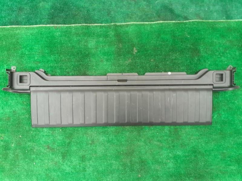 Обшивка багажника Bmw X5 E70 N52B30 2009