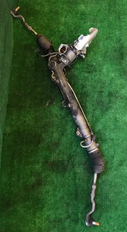 Рулевая рейка Bmw X5 E70 N52B30 2009