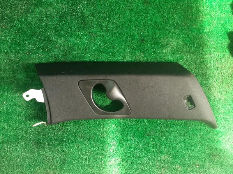 Пластик стойки Bmw X5 E70 N52B30 2009 левый