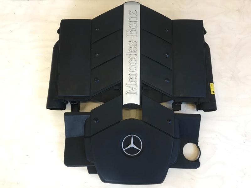 Крышка двс декоративная Mercedes Benz Mercedes Benz M Class Ml500 W164.175 113.964 2005