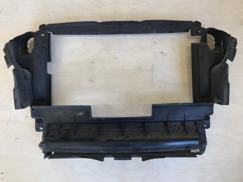 Диффузор радиатора Mercedes Benz Mercedes Benz M Class Ml500 W164.175 113.964 2005