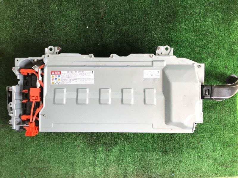 Высоковольтная батарея Toyota Prius ZVW51 2ZR-FXE 2016